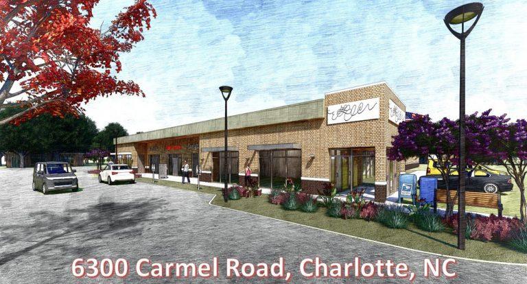 carmel road