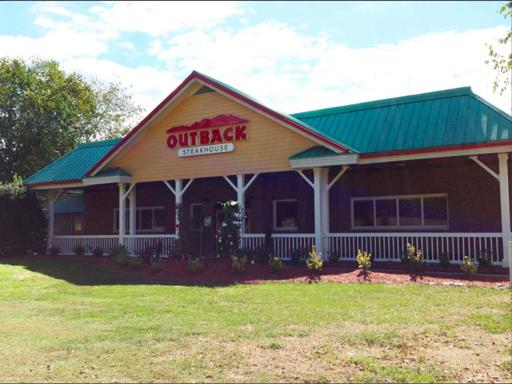 Outback picture