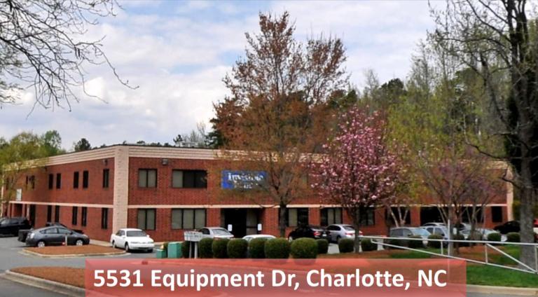 Main pic - equipment Dr